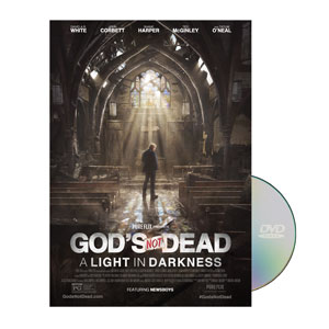 GND: A Light In Darkness DVD License
