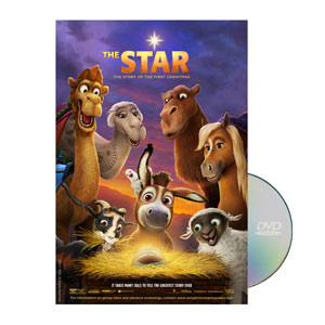The Star Movie DVD License