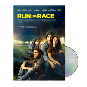 Run the Race DVD License