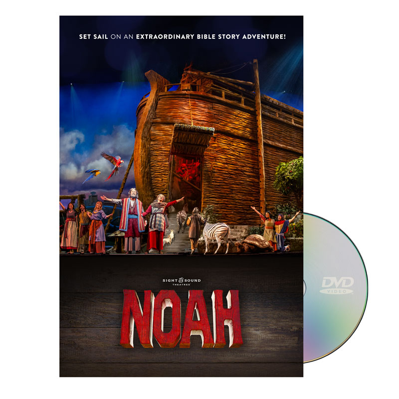 Movie License Packages, Sight and Sound: NOAH, 100 - 1,000 people  (Standard)
