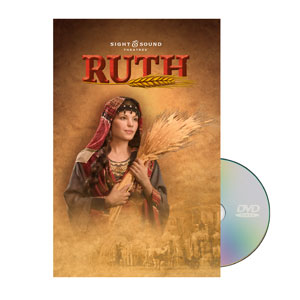 Sight and Sound: RUTH DVD License