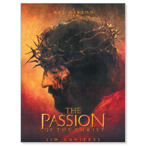 The Passion of the Christ Blockbuster Movies
