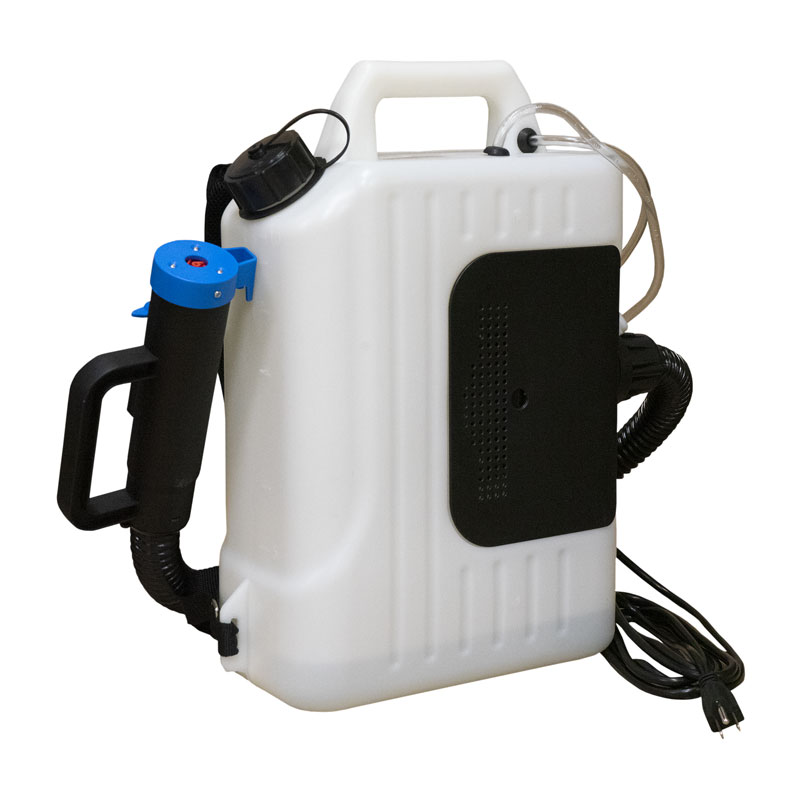 Safety Products, Safety, 10L Backpack Disinfectant Fogger