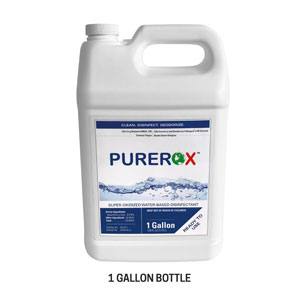 Purerox Covid-19 Disinfectant for Fogger in 1 Gallon Container (Single) SpecialtyItems