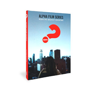 Alpha Film Series DVDs Alpha Products