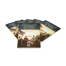 National Day of Prayer Booklet