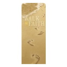 Footsteps Summer Banner