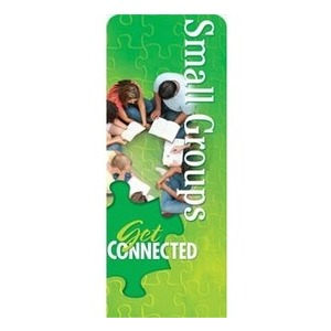 You're Connected Small Groups Banners
