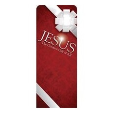 Jesus Greatest Gift