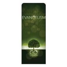 Deeper Roots Evangelism Banner