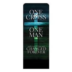 One Cross Banner