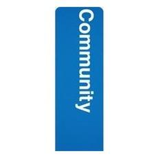 Metro Community Banner