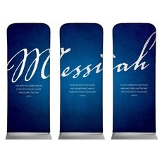Messiah Triptych