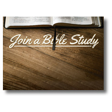 Join a Bible Study