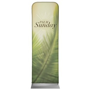 Traditions Palm Sunday 2 x 6 Sleeve Banner