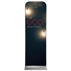 God Questions Banner