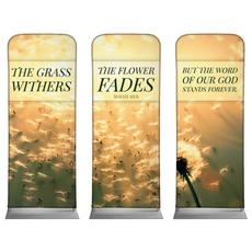 Isaiah 40 Banner