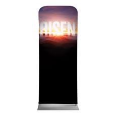 Mountain Risen Banner