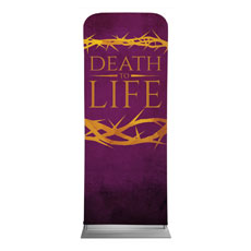 Death to Life Purple