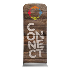 Shiplap Connect Natural Banner