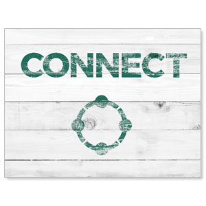 Shiplap Connect White Jumbo Banners