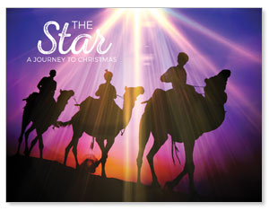 The Star A Journey to Christmas Banners