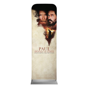 Paul, Apostle of Christ Banners