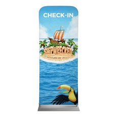 Shipwrecked Check In Banner