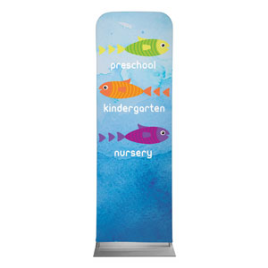Ocean Buddies Directional Banners