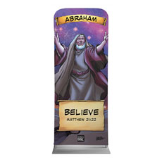 The Action Bible VBS Abraham