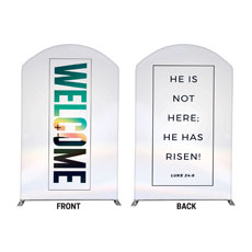 Bold Easter Calvary Hill