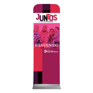 BTCS Together Spanish 2 x 6 Sleeve Banner