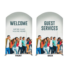 Happy Group Guest Services & Welcome