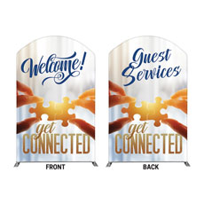 Connected Welcome Guest Services