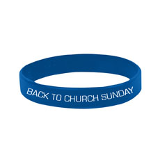 Back to Church Sunday 2015 Other