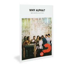 Alpha Why Alpha Booklet