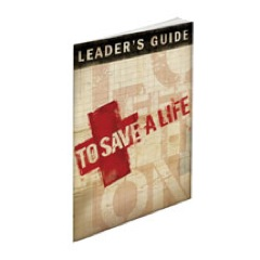 To Save a Life Small Group