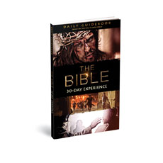 The Bible 30-Day Experience Small Group