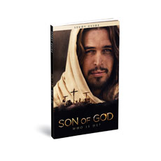 Son of God Who is He? Small Group