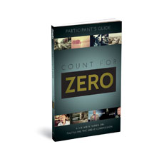 Count for Zero Small Group