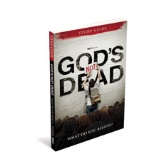 God's Not Dead Study Guide