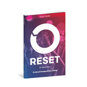 Reset Small Groups