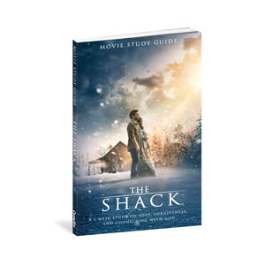 The Shack Movie Small Groups