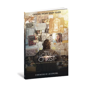 The Case for Christ Movie  Small Groups