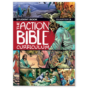 The Action Bible Quarter 3 Small Groups