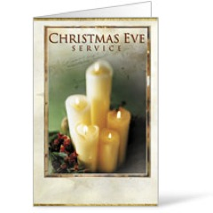 Candles Bulletin