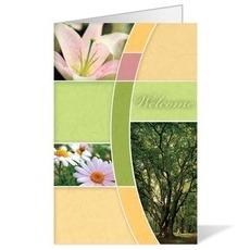 Spring Trees Bulletin