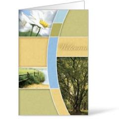 Summer Trees Bulletin