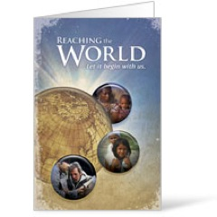 World Missions Bulletins