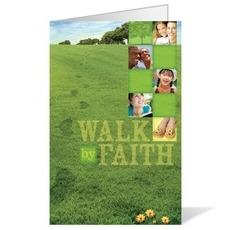 Footsteps Spring Bulletin
